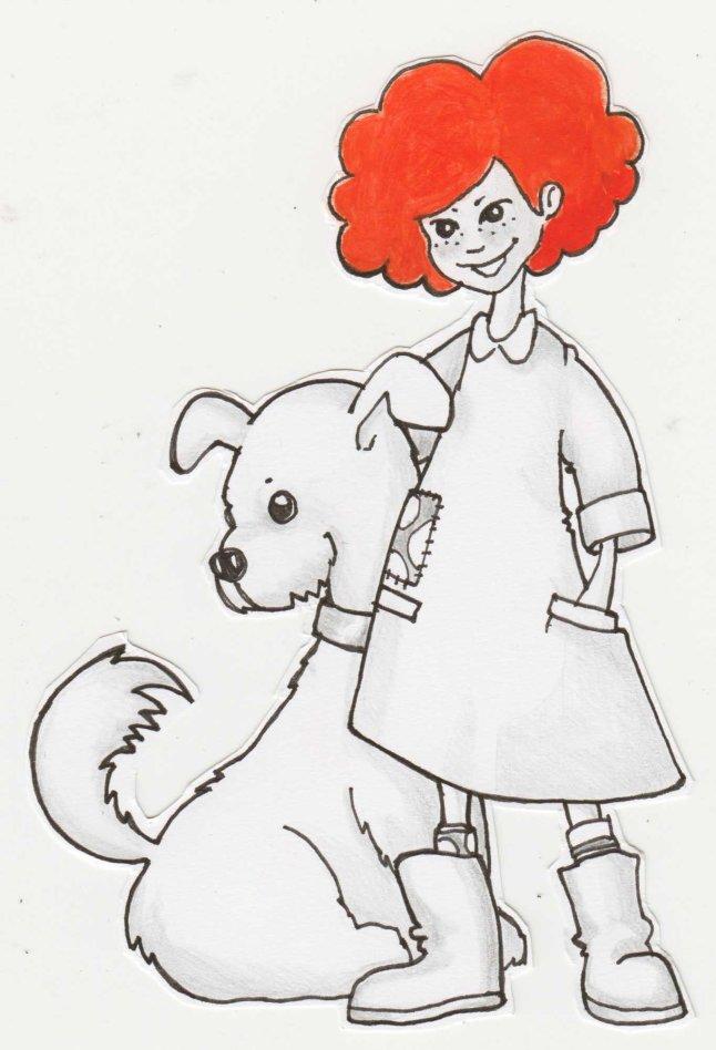 Annie 9