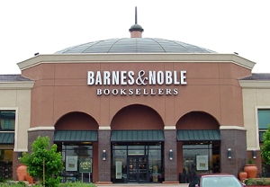 Barnes and Noble 2