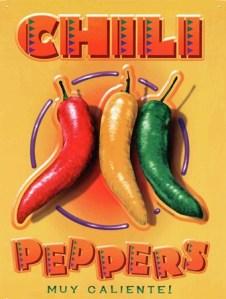 Chili Caliente