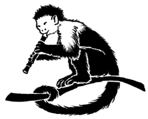 Recorder Monkey
