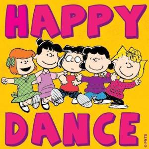 Peanuts Dance