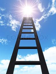 music ladder