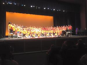 Chorus 15