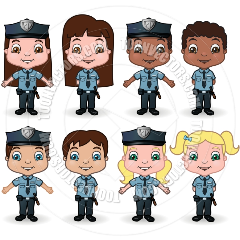 Chorus Officer Pic 1