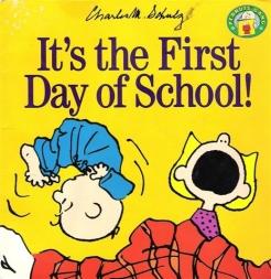 Back To School Peanuts