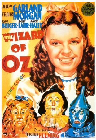 Wizard of Oz 3