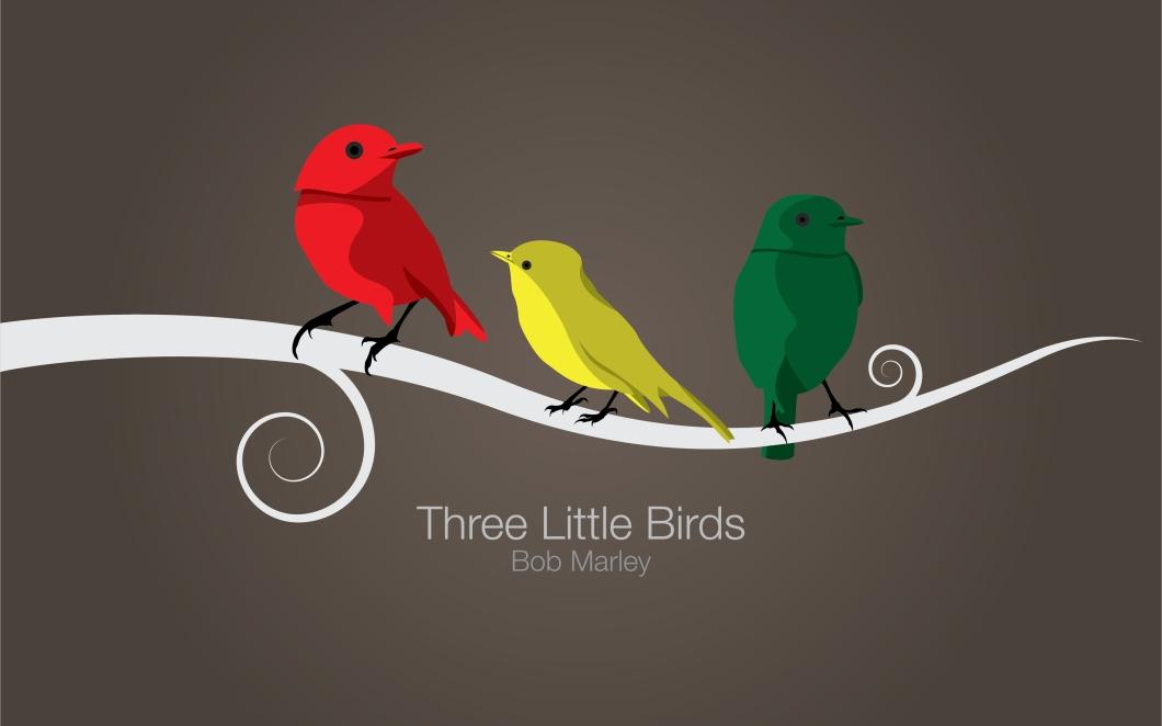 three-little-birds
