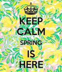 Spring 1