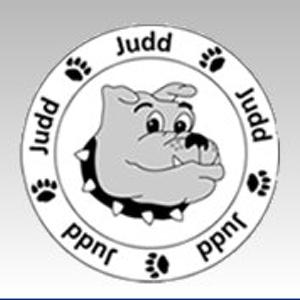 Judd Logo