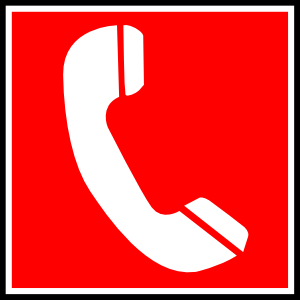 Emergency Contact Logo